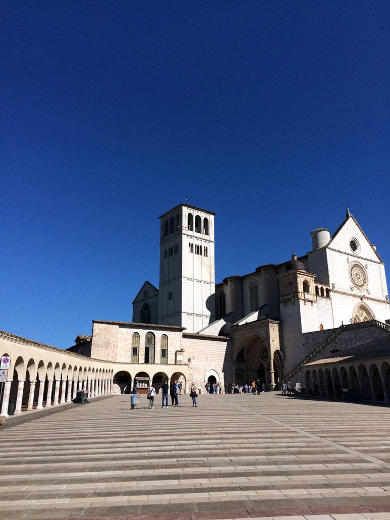 Basilika San Francesco
